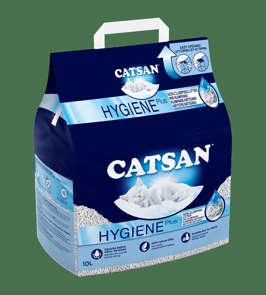 CATSAN™ Hygiene Plus Litter