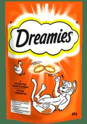 DREAMIES™ з апетитною курочкою