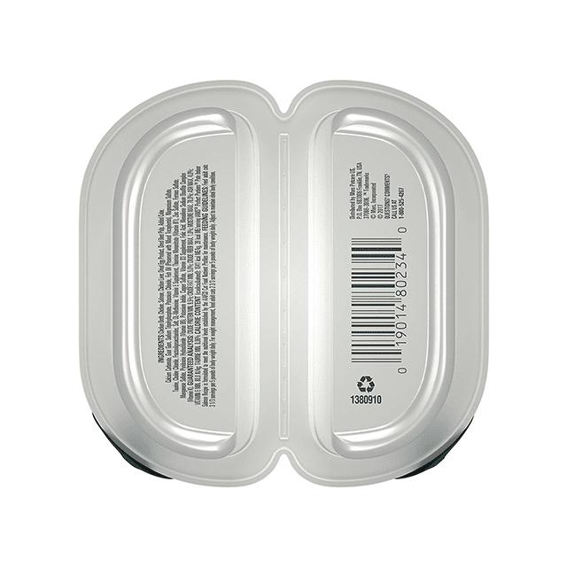 Indoor Paté - Salmon