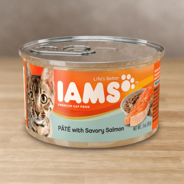 WITH SELECT OCEAN FISH CAT FOOD