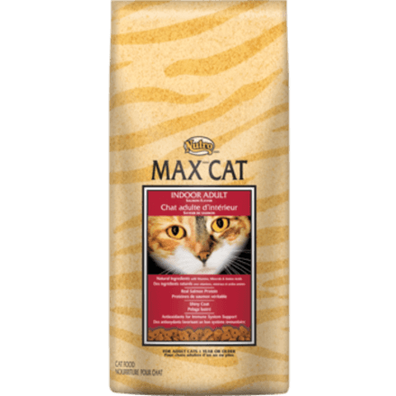 INDOOR ADULT DRY CAT FOOD