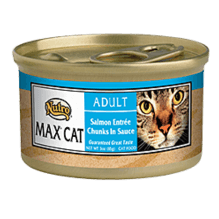 ADULT WET CAT FOOD