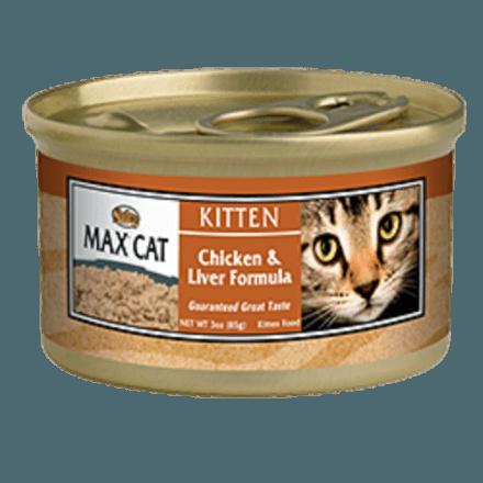 KITTEN WET CAT FOOD