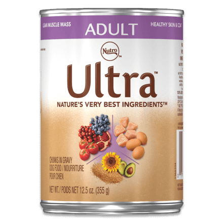 ADULT CANNED FOOD
