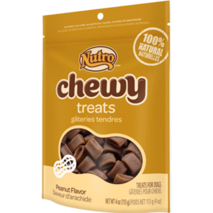 CHEWY TREATS