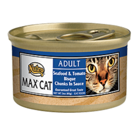 NOURRITURE HUMIDE POUR CHATS ADULTES