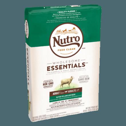 Adult Dry Dog Food