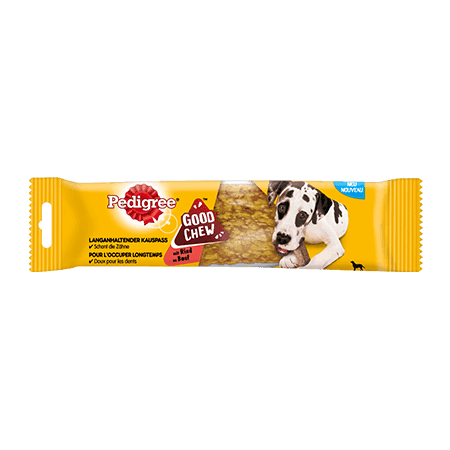 PEDIGREE® GOODCHEW™ large