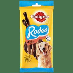 PEDIGREE® Rodeo Okse 7 stk