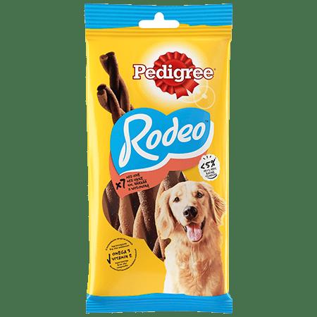 PEDIGREE® Rodeo Härkää 7 stk
