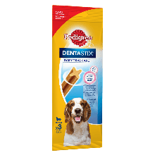PEDIGREE® Dentastix Medium Dog 77g