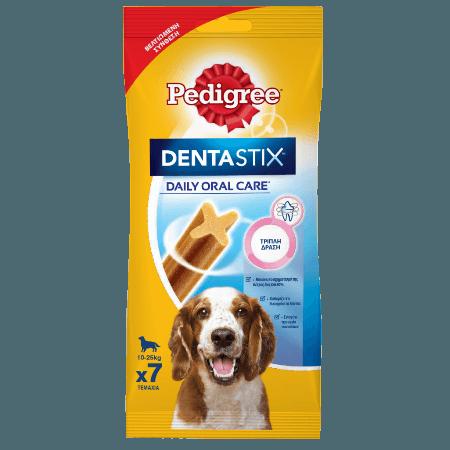 PEDIGREE® Dentastix Medium Dog 180g