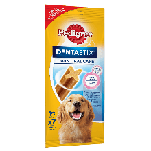 PEDIGREE® Dentastix Large Dog 270g