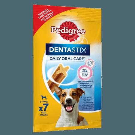 PEDIGREE® Dentastix Small Dog 110g
