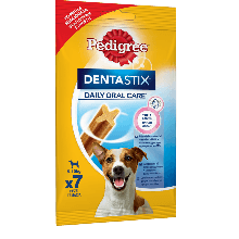 PEDIGREE® Dentastix Small Dog 110g