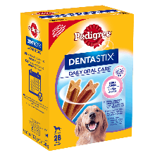 PEDIGREE® Dentastix Large Dog 4Χ270g