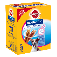 PEDIGREE® Dentastix Small Dog 4X110g