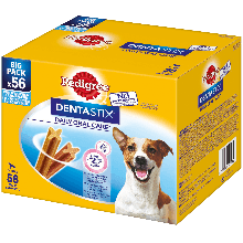 PEDIGREE® Dentastix Small Dog 8X110g