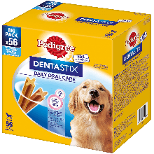 PEDIGREE® Dentastix Large Dog 8Χ270g