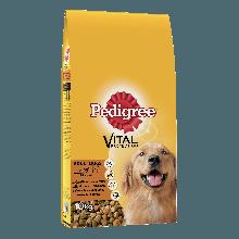 PEDIGREE® Πλήρης Ξηρή Τροφή Κοτόπουλο & Λαχανικά 10kg
