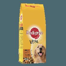 PEDIGREE® Πλήρης Ξηρή Τροφή Κοτόπουλο & Λαχανικά 3kg