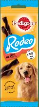 PEDIGREE® Rodeo Μοσχάρι 4 Τεμάχια