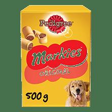 PEDIGREE® Markies Μπισκότα Με Μεδούλι 500g