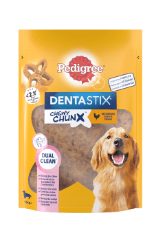 PEDIGREE® Chewy Chunx™ Maxi Kip