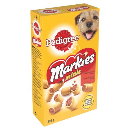 PEDIGREE® Markies™ Minis 500g