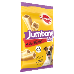PEDIGREE® Jumbone™ Mini Kip & Lam