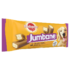 PEDIGREE® Jumbone™ Medium Kip & Lam