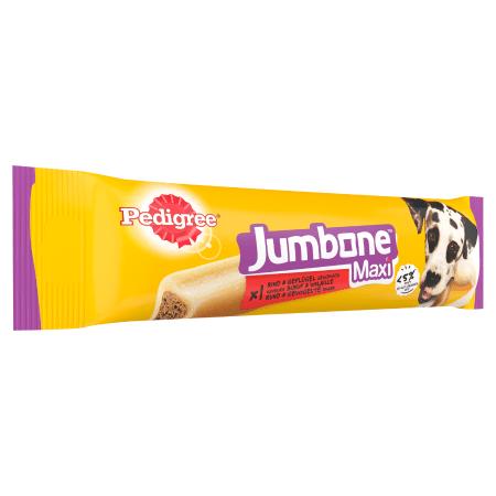 PEDIGREE® Jumbone™ Maxi Rund & Gevogelte