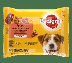 PEDIGREE® Kip & Lam in Gelei