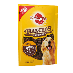 PEDIGREE® Ranchos™ Kip