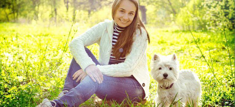 8 powszechnych problemów behawioralnych u psów i sposoby ich rozwiązania