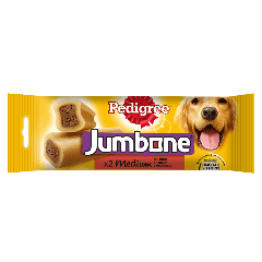 PEDIGREE® Jumbone, Medium 200g