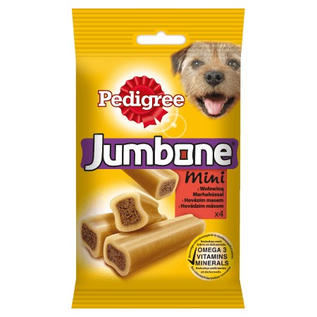 PEDIGREE® Jumbone, Mini
