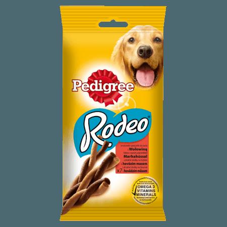 PEDIGREE® Rodeo