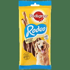 PEDIGREE® Rodeo™ x7 med kyckling