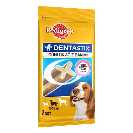 PEDIGREE<sup>&#174;</sup> Dentastix™ Ödül Maması 180 G