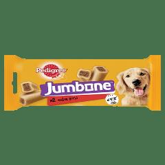 PEDIGREE<sup>&#174;</sup> Jumbone™ Sığır Etli Ödül Maması 180 G