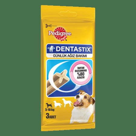 PEDIGREE<sup>&#174;</sup> Dentastix™ Ödül Maması 45 G