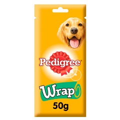 PEDIGREE® Wrap Chicken 50g