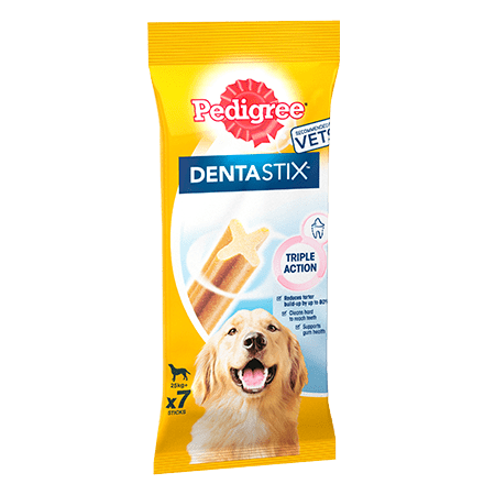 PEDIGREE® Dentastix<sup>®</sup> Large 7x