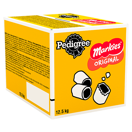PEDIGREE® Markies<sup>®</sup> With Marrowbone