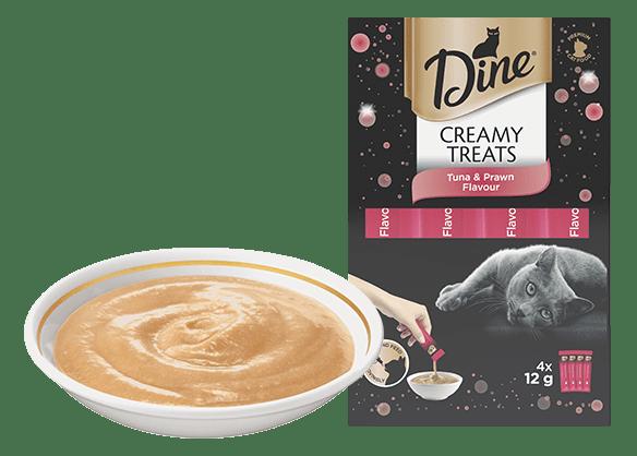 Tuna & Prawn Flavour