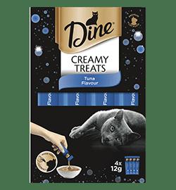 Treats Creamy Treats Tuna