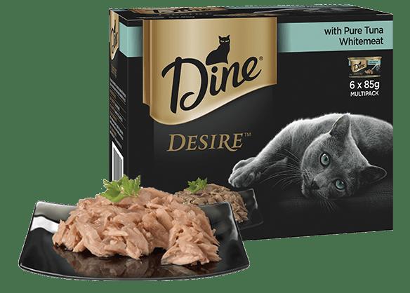 with Pure Tuna Whitemeat 9334214017235