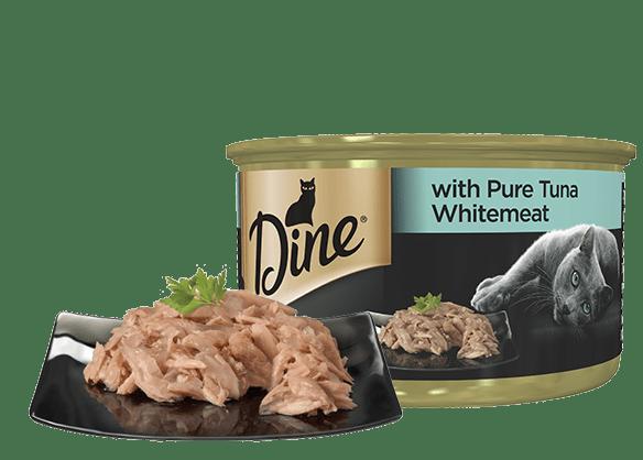 with Pure Tuna Whitemeat din100 0000093532952