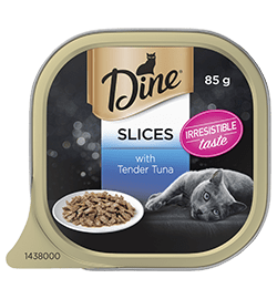 Favourites Slices with Tender Tuna